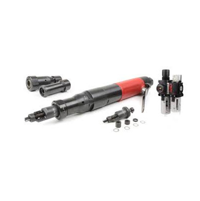 Recoil Pneumatic Power Tool